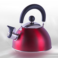 Photography: Kettle